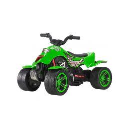 FALK - Šlapací čtyřkolka Bud Racing - 1