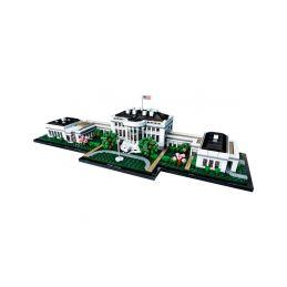 LEGO Architecture - Bílý dům - 1