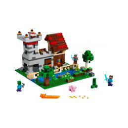 LEGO Minecraft - Kreativní box 3.0 - 1