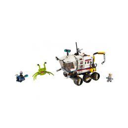 LEGO Creator - Průzkumné vesmírné vozidlo - 1