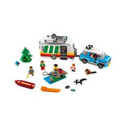 LEGO Creator - Rodinná dovolená v karavanu - 1