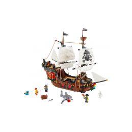 LEGO Creator - Pirátská loď - 1