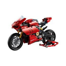 LEGO Technic - Ducati Panigale V4 R - 1