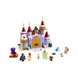 LEGO Disney - Bella a zimní oslava na zámku - 1