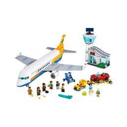 LEGO City - Osobní letadlo - 1