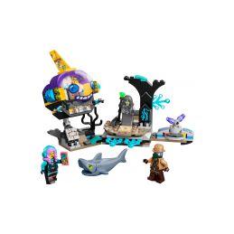 LEGO Hidden Side - Ponorka J.B. - 1