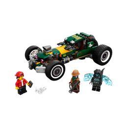 LEGO Hidden Side - Nadpřirozený závoďák - 1