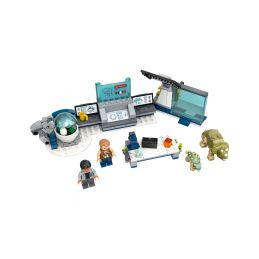 LEGO Jurský Park - Laboratoř Dr. Wu: Útěk dinosauřích mláďat - 1