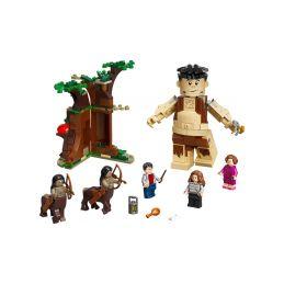 LEGO Harry Potter - Zapovězený les: Setkání Drápa a profesorky Umbridgeové - 1