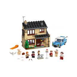 LEGO Harry Potter - Zobí ulice 4 - 1
