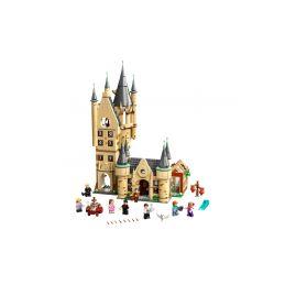 LEGO Harry Potter - Astronomická věž v Bradavicích - 1