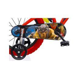 "DINO Bikes - Dětské kolo 14"" Gormiti - 3"