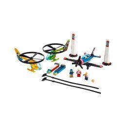 LEGO City - Závod ve vzduchu - 1