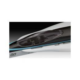 Revell EasyClick F/A-18 Hornet Top Gun (1:72) - 4