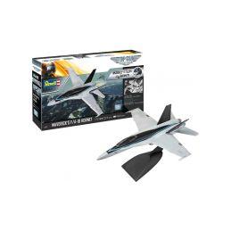Revell EasyClick F/A-18 Hornet Top Gun (1:72) - 8