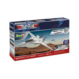 Revell EasyClick F-14 Tomcat Top Gun (1:72) - 1
