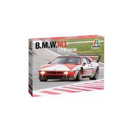 Italeri BMW M 1 Pro Car (1:24) - 1
