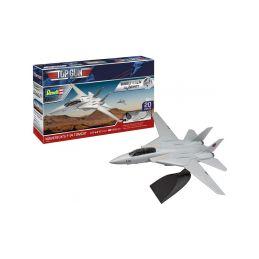 Revell EasyClick Maverick's F-14 Tomcat Top Gun (1:72) (sada) - 9
