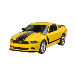 Revell Ford Mustang Boss 302 2013 (1:25) (sada) - 1