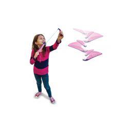 Klima Flying Feather - vílí křídlo - 1