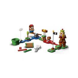 LEGO Super Mario - Dobrodružství s Mariem – startovací set - 1