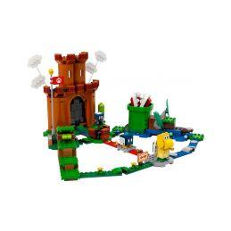 LEGO Super Mario - Útok piraňové rostliny – rozšířující set - 1