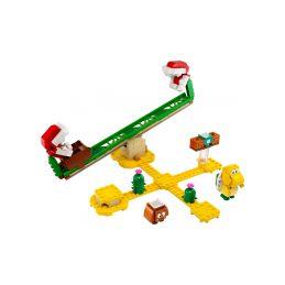 LEGO Super Mario - Závodiště s piraněmi - rozšířující set - 1