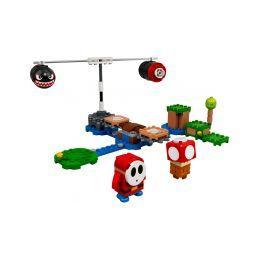 LEGO Super Mario - Palba Boomer Billa – rozšiřující set - 1