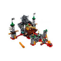 LEGO Super Mario - Boj v Bowserově hradu – rozšiřující set - 1
