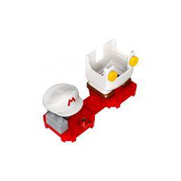 LEGO Super Mario - Ohnivý Mario – obleček - 1