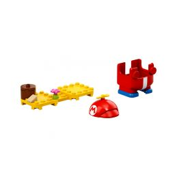 LEGO Super Mario - Létající Mario – obleček - 1