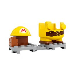 LEGO Super Mario - Stavitel Mario – obleček - 1