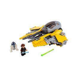 LEGO Star Wars - Anakinova jediská stíhačka - 1