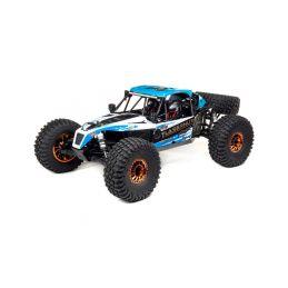 Losi Lasernut U4 1:10 4WD Smart RTR modrý - 1