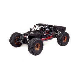 Losi Lasernut U4 1:10 4WD Smart RTR černý - 1