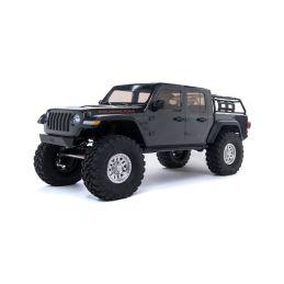 Axial SCX10 III Jeep JT Gladiator 4WD 1:10 RTR šedý - 1