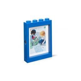 LEGO fotorámeček modrý - 1