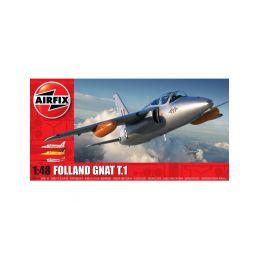 Airfix Folland Gnat T.1 (1:48) - 1