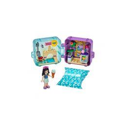 LEGO Friends - Herní boxík: Emma a její léto - 1