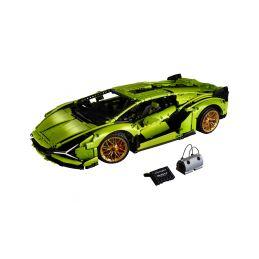 LEGO Technic - Lamborghini Sián FKP 37 - 1