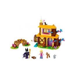 LEGO Disney - Šípková Růženka a lesní chaloupka - 1
