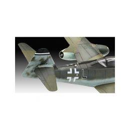 Revell Messerschmitt Me 262, P-51B Mustang(1:72) - 6