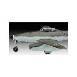 Revell Messerschmitt Me 262, P-51B Mustang(1:72) - 7
