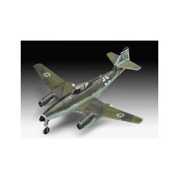 Revell Messerschmitt Me 262, P-51B Mustang(1:72) - 11