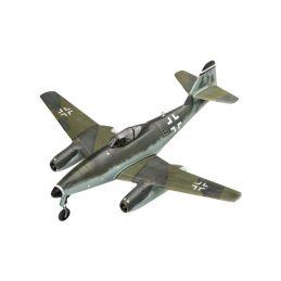 Revell Messerschmitt Me 262, P-51B Mustang(1:72) - 12