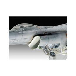 Revell Lockheed Martin F-16 MLU Tiger Meet 2018 (1:72) - 4