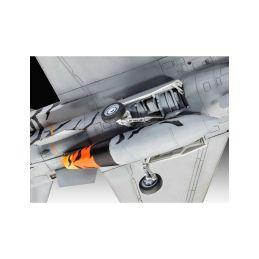 Revell Lockheed Martin F-16 MLU Tiger Meet 2018 (1:72) - 5
