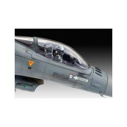 Revell Lockheed Martin F-16 MLU Tiger Meet 2018 (1:72) - 7