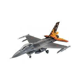 Revell Lockheed Martin F-16 MLU Tiger Meet 2018 (1:72) - 8