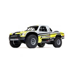 Losi Super Baja Rey 2.0 1:6 4WD RTR Brenthel - 1
